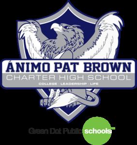Animo Pat Brown Charter High School